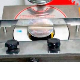 Meule d'affûtage D. 150 x 38 x Al.13 mm MS6000ST pour MS6000 - Holzmann