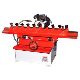 Affûteuse pour fers HSS de rabo-dégau L. 630 mm 230 V - 550 W MS7000 - Holzmann