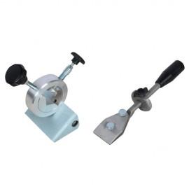 2 dispositifs d'affûtage ( gouges et couteaux-ciseaux) NTS200HS2 pour NTS250 - Holzmann