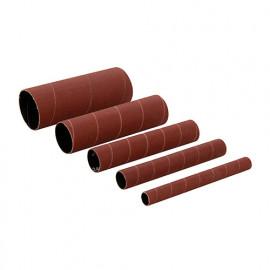 5 manchons de ponçage TTSS240G5PK en oxyde d'aluminium Gr. 240 pour TSPS450 - 557067 - Triton