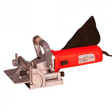 Fraiseuse à lamelles 230 V - 900 W PJ100A - Holzmann