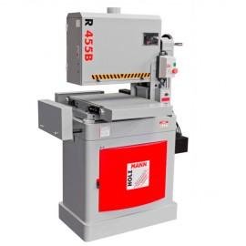 Ponceuse à bande 455 mm 400 V - 2200 W R455B - Holzmann