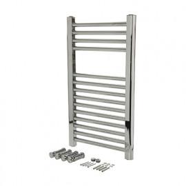 Radiateur sèche-serviettes chromé 700 x 400 mm - 644775 - Plumbob
