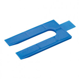 250 cales fourchettes à garnir 3 mm - 769367 - Fixman