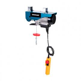 Palan électrique 250 kg 500 W 230 V - 943470 - Silverline