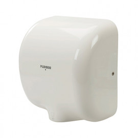 Sèche-mains rapide 1800W 230V - 673289 - Plumbob