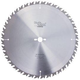 Lame de scie circulaire HM débit D. 450 x Al. 30 x ép. 4,0 mm x Z40 Alt + AR - Diamwood Platinum