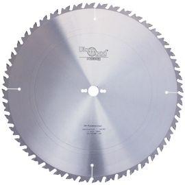 Lame de scie circulaire HM débit D. 500 x Al. 30 x ép. 4,0 mm x Z44 Alt + AR - Diamwood Platinum