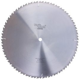 Lame de scie circulaire HM débit D. 700 x Al. 30 x ép. 4,2 mm x Z42 + AR - Diamwood Platinum