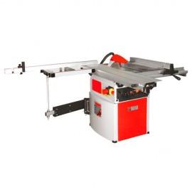 Scie sur table D. 250 mm 230 V - 2100 W TS250F-230V - Holzmann