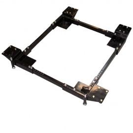 Kit de déplacement ajustable 500 x 750 mm UFE300 - Holzmann