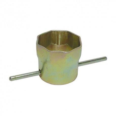 Clé à tube pour chaudière électrique 85 mm - MS121 - Silverline