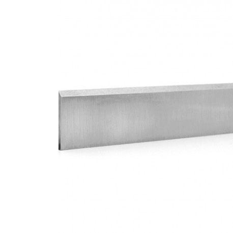 Fer de dégauchisseuse/raboteuse en acier HSS 18% 760 x 30 x 3 mm (le fer) - MFLS - FEHS760303