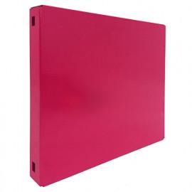 Panneau fond lisse L. 300 x Ht. 300 mm SIMONBOARD 300x300 ROSE - P016130301 - Simonhome