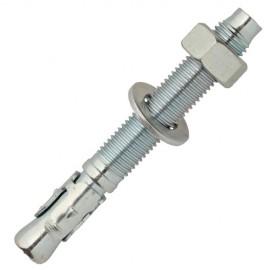 200 goujons d'ancrage acier M6 x 45 mm - SC-BZ-06X45 - Scell-it