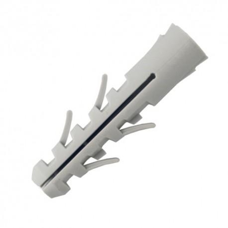 200 chevilles nylon 6 x 30 mm - SC-DS06 - Scell-it