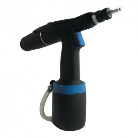 Sertisseuse oleo-pneumatique pour écrou M4 à M12 - SC-E-412NA - Scell-it