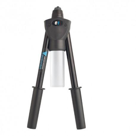 Pince à levier premium pour rivets D. 3 à 5 mm - SC-E1 - Scell-it