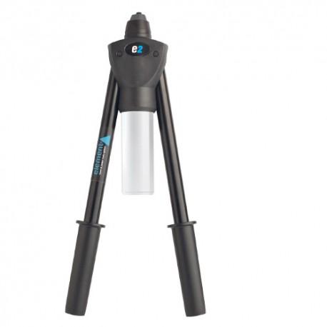 Pince à levier premium pour rivets D. 4,8 à 6,4 mm - SC-E2 - Scell-it