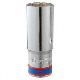 """Douille longue métrique 6 pans 3/4"""" - 59 mm"""