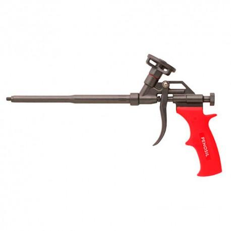 Pistolet pour mousse polyurethane avec buse 18 cm - Scell-it