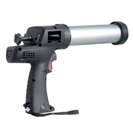 Pistolet d'injection sans fil pour poches souples 400 ml - SC-VI-P300B-P - Scell-it