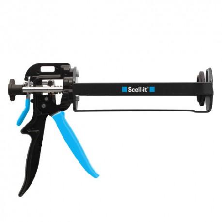 Pistolet d'injection manuel professionnel 420 ml - SC-VI-P380 - Scell-it