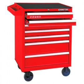 Servante d'atelier STRENGTH vide - 7 tiroirs - 670 x 460 x 980 mm