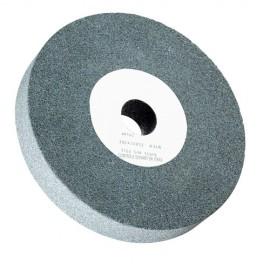 Meule sur champ D. 200 x 25 x 32 mm A 36 R pour touret G 200 - 10505003 - Sidamo