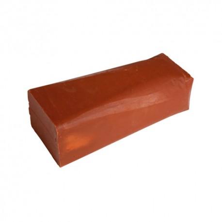 Pâte à polir marron pour polissage des aciers non ferreux - 10506008 - Sidamo