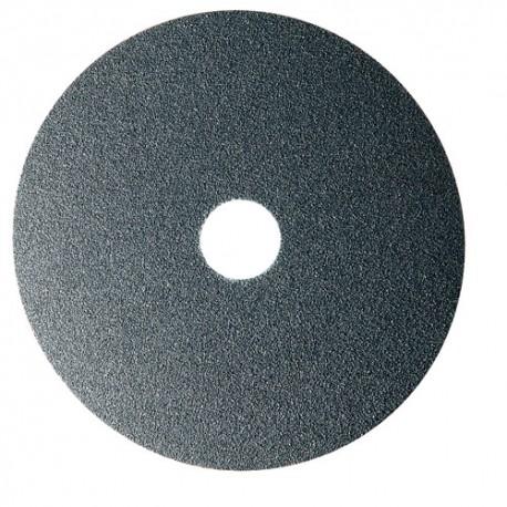 25 disques fibre carbure de silicium - D.125 x 22,23 mm C 16 Sidadisc - Matériaux - 10702023 - Sidamo