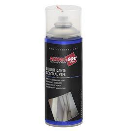 Lubrifiant sec au PTFE (téflon) 400 ml - L051 - Ambro-sol