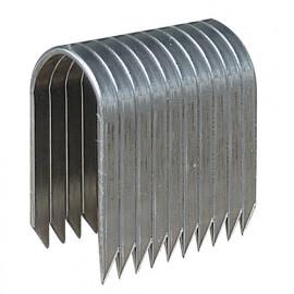 Boîte de 1000 cavaliers T25 11 mm - pour câble D. 6 mm - 0160841 - Arrow