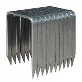 Boîte de 1250 agrafes T50 8 mm - 0160808 - Arrow