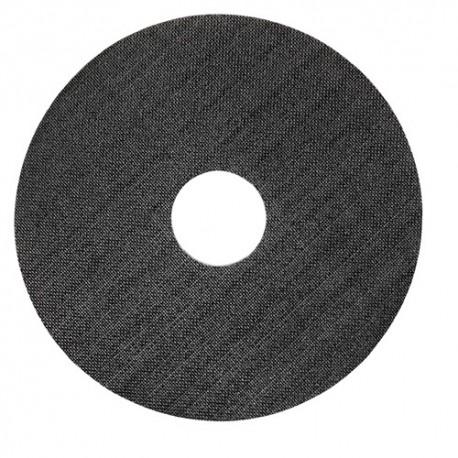 Support mousse D.215 mm pour ponceuse murs et plafonds - 10998040 - Sidamo