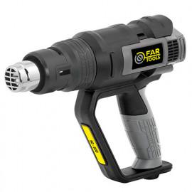 Pistolet décapeur 50 à 550 °C DT 2000 - 2 000 W 230 V