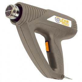 Pistolet décapeur 300 à 500 °C HGGW 1500C - 1 500 W 230 V