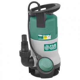 Pompe à eau chargée 12 500 L / h WP 750 - 750 W 230 V