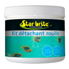 Kit détachant rouille 150 gr