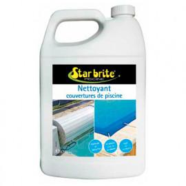 Nettoyant volets automatiques et bâches de piscine 3,7 L