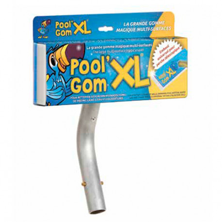 Grande gomme magique multi-surfaces - POOL'GOM XL