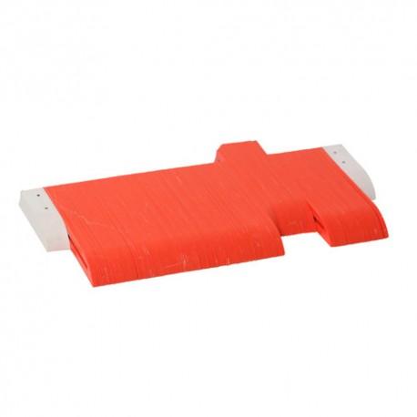 Gabarit de forme en plastique 200 mm - 11200102 - Sidamo