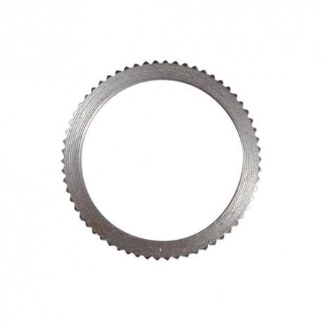 Bague de réduction 20 à 10 mm pour lame de scie circulaire - 170300 - Sidamo