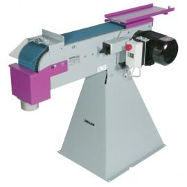 Ponceuse à bande 2000 x 150 mm BG 1503 - 400V 2200W - 20105029 - Sidamo