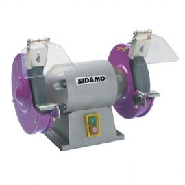 Touret à meuler G 150 D. 150 mm - 230V 180W - 20113097 - Sidamo
