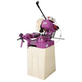 Tronçonneuses à fraise scie sur socle T 315/3 D. 315 mm - 400V 1300W - 20114016 - Sidamo