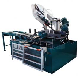 Scie à ruban automatique SR 450 BAV - 400V 4000W - 20114039 - Sidamo