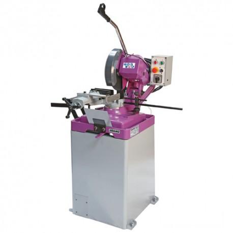 Tronçonneuse à fraise scie sur socle TS 315 D. 315 mm - 400V 1900W - 20114086 - Sidamo