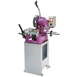 Tronçonneuse à fraise scie sur socle TS 250 D. 250 mm - 400V 900W - 20114087 - Sidamo