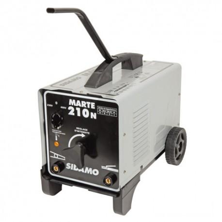 Poste à souder MARTE 210 N - 4,4 kVA - 20302008 - Sidamo